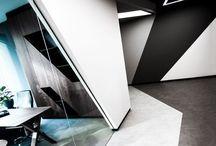Interiors & Installations / by Eddie Rocketship