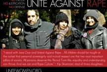 Unite Against Rape