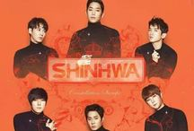 Shinhwa ❤️ / All the pics here are not mine!! [ Thks 2 all the Changjo fans / Shinhwa Company / Liveworks Company 4 all the pic's ]    Eric Mun, Lee Min-woo, Kim Dong-wan, Shin Hye-sung, Jun Jin, and Andy Lee.