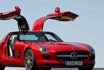 SLS, AMG GT / Mercedes Benz / by Mercedes-Benz 20,000 pins