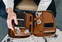 This Is Ground / Leather goods handcrafted in Los Angeles, designed for adventure and creativity.