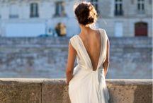 Classic Dresses & Giorgio Armani Prive Styles / by China Johnson