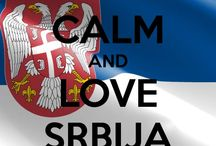 Serbia, My Heritage / Food, history, culture / by Lillian Coates