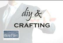 DIY & Crafting / DIY & Crafting | HomeFirst Mortgage Corp. www.homefirstmortgage.com | #hfm #onestopmortgageprovider