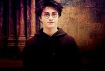 "Harry Potter / ""It is our choices, Harry, that show what we truly are, far more than our abilities."""