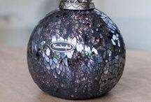 Ashleigh & Burwood - Diffuser Lamps
