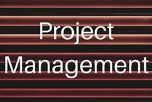 Project Management / My book Project Management for Information Professionals demystifies the tools and processes essential to successful project management and advises on how to manage the interpersonal dynamics and organizational culture that influence the effectiveness of these methods. http://amzn.to/2kA1RL7
