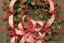 Christmas / I love everything about Christmas! / by Sherry Tomaselli