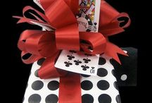 Gift/ GiftWrapping Ideas / It's all about the packaging - make the gift more special / by Sherry Tomaselli