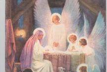 angels / art