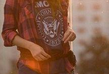 Grunge :3