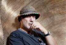 Ron Arad / More than a designer, a true creator