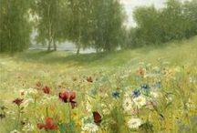 flowerpaintings