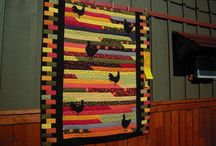 Jelly Roll & Co. Quilts