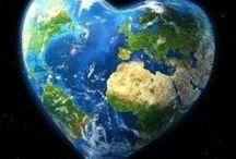 Föld napja & termèszet ünnepei