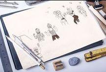 anit / My illustrations