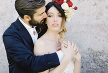 A Vow renewal in Rome by TWC / STYLING & PLANNING: The Wedding Care - PHOTOGRAPHY: O'Malley Photographers - CALLIGRAPHY: Cecilia Boschi - CAKE: Rosaria Garzone - FLORAL DESIGN: Nina E Fiori - INVITATIONS: Cecilia Boschi - WEDDING DRESS: Santarella - HAIR AND MAKEUP: Muccino Amatulli - BRIDE'S SHOES: Gucci - GROOM'S SHOES: Campanile