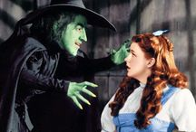 Everything About Oz / Everything about Wizard of Oz/Dorothy