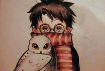 Everything About Harry Potter / What I love and enjoy about HP.