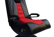 Video Game Chairs