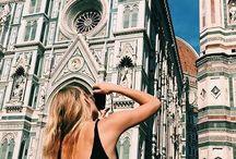 Traveling ✈ / Travel around the world