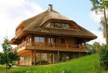 Eco Friendly/Green Home Materials