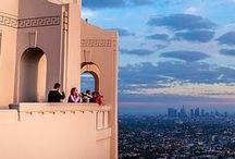 LA Westside Vistas