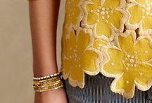 Inspiration bijoux diy