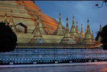 Myanmar / Fotos de mi viaje a Myanmar