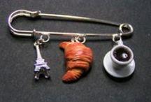 mes creations fimo fait main / creations fait par mes soins vendu sur ma boutique dawanda