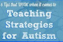 Autism and Special Education / Apps, quotes, blogs, and tips about autism and special education.