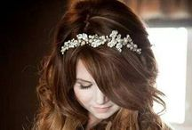 Headband et bijoux de tete