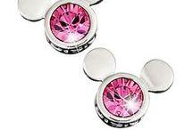 Minnie Bling / Jewelry