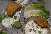 Israeli Recipes /  ✡ Tastes of Israel ✡  / by Kathleen VdElst