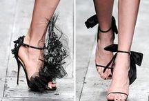 Buty, dla których można umrzeć/ Shoes to die for! / buty, shoes design