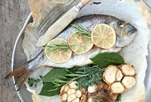 Fish Recipes / by Kathleen VdElst