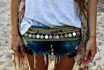 Hippie On / Beautiful Boho