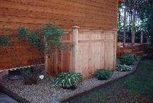 Curb Appeal / Finishing Touches that make a House a Home