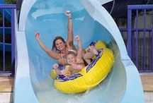 "Summer fun in Florida / Food, drink and fun for the ""hot"" season."
