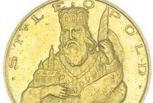 Numismatik - Österreich