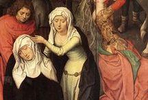 15th century women's wear