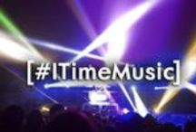 I-TIME / Компания I-Time приглашает на работу артистов, танцоров, вокалистов, DJ и музыкальные группы.