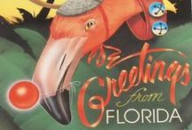 Have a Holly Jolly Christmas! / Florida Home for the Holidays...