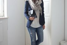 Classic Clothes / Timeless pieces that always look great