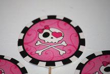 Pirate Princess Party