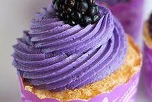 Marzo 2015 - Inspiración- COLOR LILA / Tablero de inspiración para el Blogersando de marzo: color lila