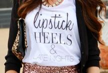 Our Fashion Picks / Here are the street fashion looks that we love!