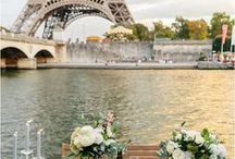 Paris Weddings and Elopements / Here are the gorgeous weddings and Elopements in Paris we were happy to capture for our beautiful couples.