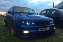 My. Opel Astra F / Astra f custom,tuning,GSI,