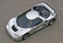Lotec Cars